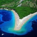 3 nejoblíbenější dovolenkové destinace na ostrově Brač