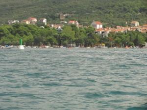 Ostrov Krk perla Chorvatska