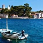 Ostrov Drvenik Veli – Střední Dalmácie