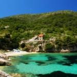 Ostrov Biševo – Střední Dalmácie