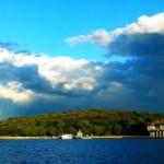 Ostrov Veliki Brijun – panenská a téměř nedotknutá příroda
