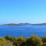 Ostrov květin Ilovik – Kvarner