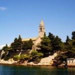 Ostrov Lopud – velikán Elafitských ostrovů