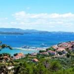 Pašman – ostrov Severní Dalmácie