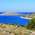 Ostrov Piškera  – Severní Dalmácie