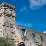Ostrov Šćedro – Střední Dalmácie