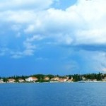 Ostrov Sestrunj – Severní Dalmácie