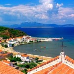 Ostrov Susak – Střední Dalmácie