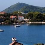 Ostrov Koločep – Elafitské ostrovy (Jižní Dalmácie)