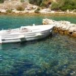 Ostrov Lavdara – Severní Dalmácie