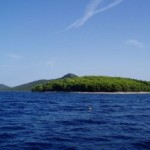Ostrov Molat – Severní Dalmácie