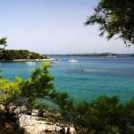 Ostrov Vrgada – Severní Dalmácie