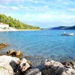 Ostrov Rava – Severní Dalmácie