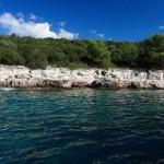 Ostrov Sveti Klement – Paklené ostrovy