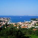 Ostrov Ugljan – Severní Dalmácie