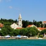 Ostrov Zlarin – Severní Dalmácie