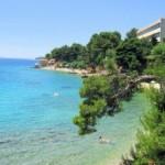 Méně známé chorvatské ostrovy a ostrůvky