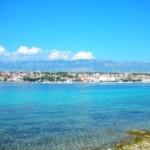 Počasí na ostrově Pag – Severní Dalmácie