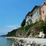 Apartmány a kempy – levnější varianta ubytování na ostrově Rab
