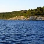 Ostrov Žut – Severní Dalmácie