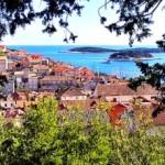 Kde strávit dovolenou na ostrově Hvar?