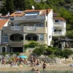 Jak najít ubytování na chorvatských ostrovech