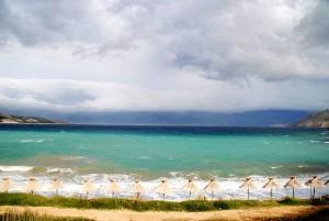 Tipy na nejkrásnější písečné pláže ostrova Krk