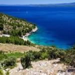 Ostrov Brač – velikán střední Dalmácie