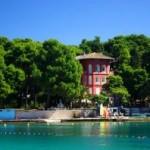 10 TOP možností ubytování na ostrově Lošinj