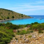 Ostrov Kornat – Severní Dalmácie