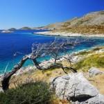 Jižní Dalmácie – ostrov Lastovo