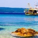 Ostrov Plavnik – Kvarner