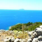 Ostrov Svetac – Střední Dalmácie