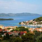 Ostrov Iž – Severní Dalmácie