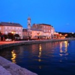 Ostrov Krk – historie a kultura