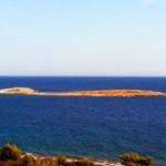 Ostrov Žirje – Severní Dalmácie