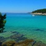 Ostrov Murter – Severní Dalmácie