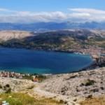 Ostrov Pag – Severní Dalmácie