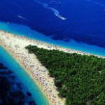 4 nejkrásnější Chorvatské ostrovy