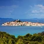 Tři nejkrásnější chorvatské ostrovy