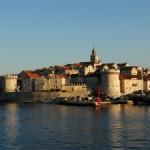 Město Korčula a jeho historické památky – znáte je?