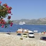 Trajektem z Drveniku na ostrov Korčula? Letos to bohužel nepůjde!
