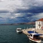 Seznamte se, prosím: okouzlující městečko a přístav Novalja