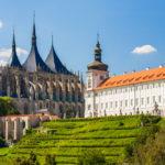 Památky a zajímavosti Středočeského kraje